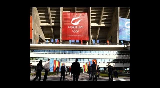 'Türkiye'nin 2020 Olimpiyat Adaylığı Veto Edilmeli'