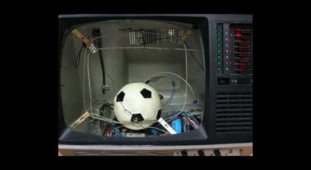 6 Mayıs Spor Ekranı