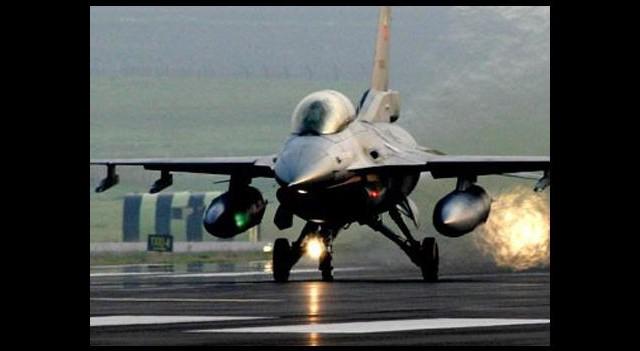 Türk jetlerine milli göz