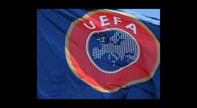 UEFA Beşiktaş'ı Disiplin Kuruluna Sevketti
