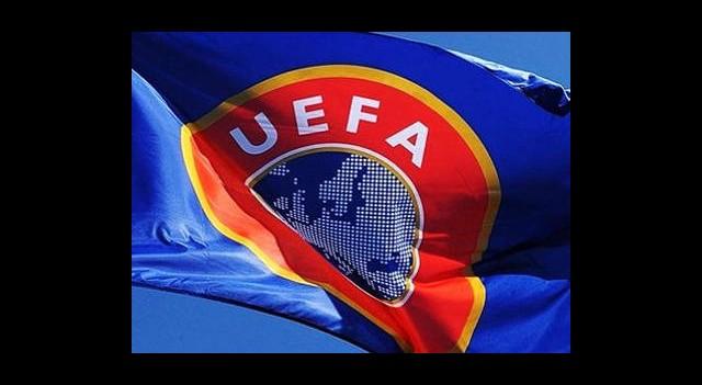 Fenerbahçe'den UEFA Çıkartması!