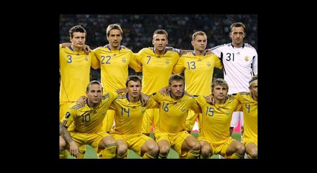 Ukrayna Kadroyu Açıkladı