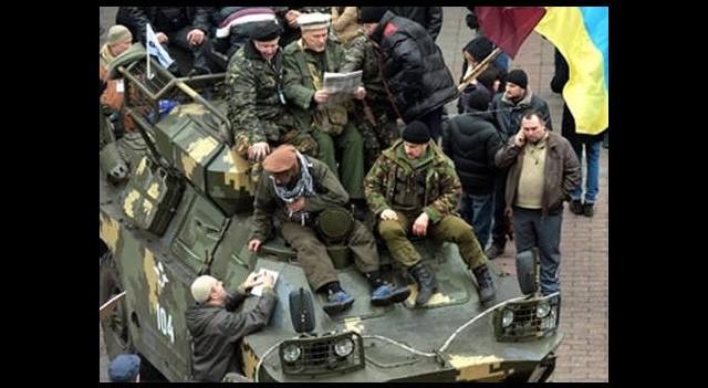 Ukrayna'dan savaş öncesi son adım!