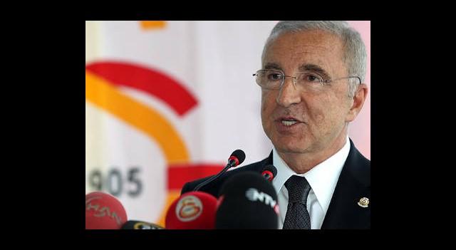 ''Kadıköy'deki Maçta Olacağım''