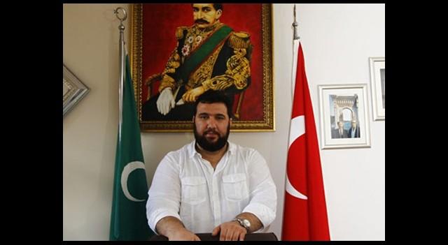 Osmanlı Torunu İstanbul'a Aday Oluyor