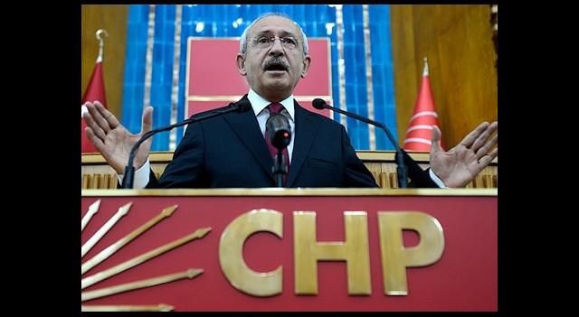 Kılıçdaroğlu Demokrasi Paketini Eleştirdi