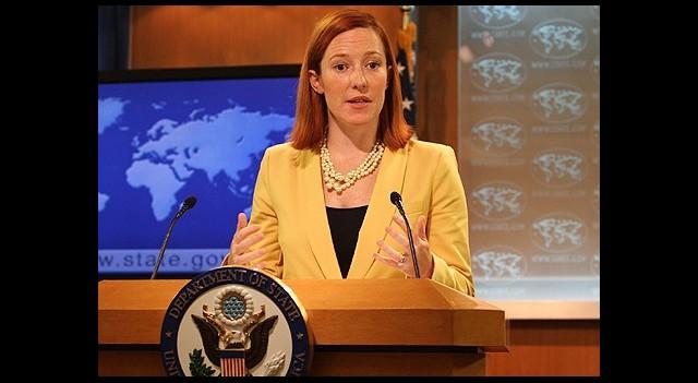 ABD Mısır'a Yönelik Bazı Yardımları Askıya Aldı