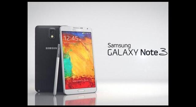 Samsung Galaxy Note 3 Lite Geliyor