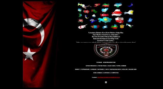 Hackerlar İsraile Ezan Dinletti
