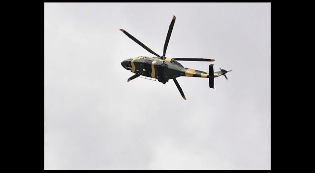 Milli Helikopter için Geri Sayım Başladı