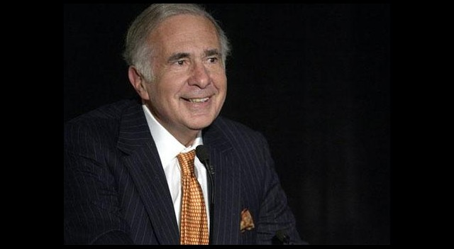 Carl Icahn Apple'a Kafayı Taktı