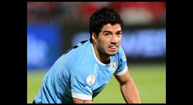 Tabarez'den Suarez açıklaması!