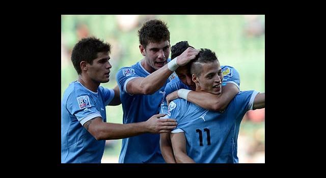 Uruguay Umutlandı