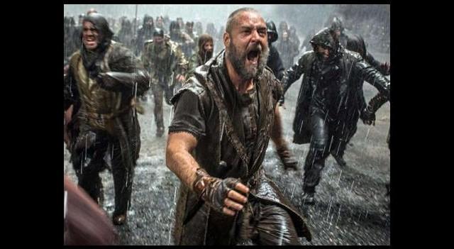 Ortadoğu'da Russell Crowe'un filmine yasak