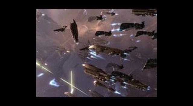 Bugüne Kadarki En Büyük Uzay Savaşı