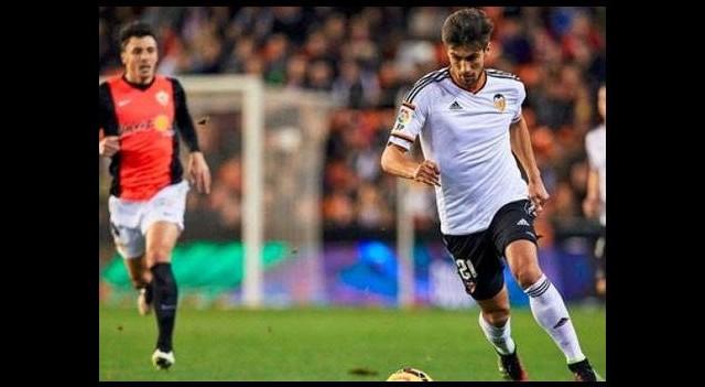 Gol düellosunda gülen taraf Valencia oldu!