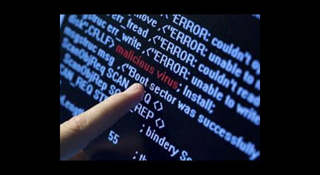 Suç Ortağı Olan Bilgisayar Virüsü!