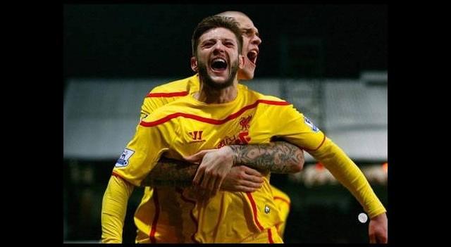 Liverpool geriden geldi, yıktı geçti!