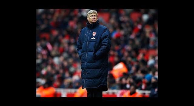 Wenger'den Samimi Yorumlar