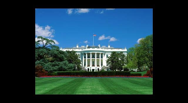 Beyaz Saray'a Türk Saldırısı