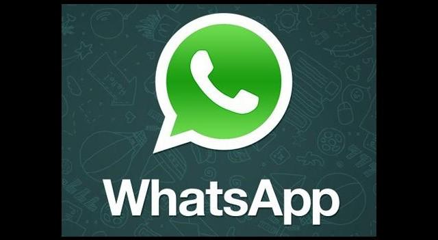 WhatsApp normale döndü