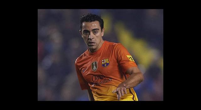 Xavi'den Iker Casillas Yorumu