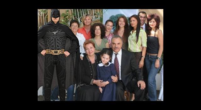 Batman'de Yaprak Dökümü