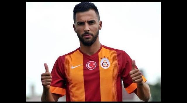 Ve Galatasaray transferi resmen açıkladı