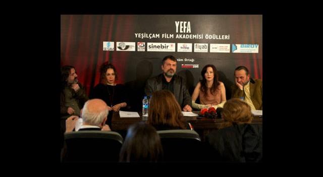 Yeşilçam Film Akademisi Ödülleri