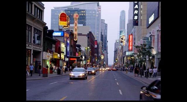 En uzun caddeler