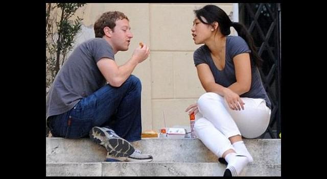 Zuckerberg yaptı yine yapacağını!