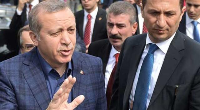 Erdoğan'dan saldırı ile ilgili flaş açıklama
