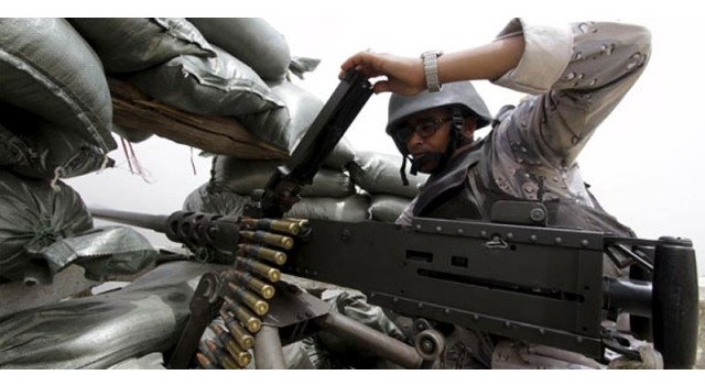 Haber 500'den fazla militan öldürüldü