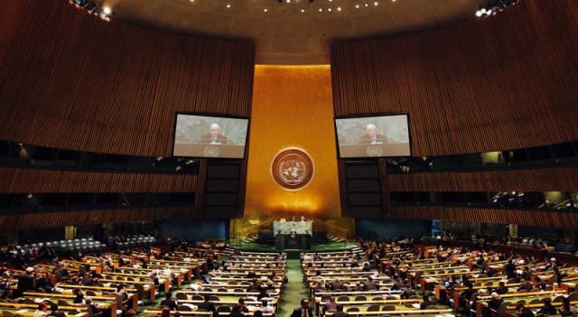 BM'den 1915 olayları açıklaması