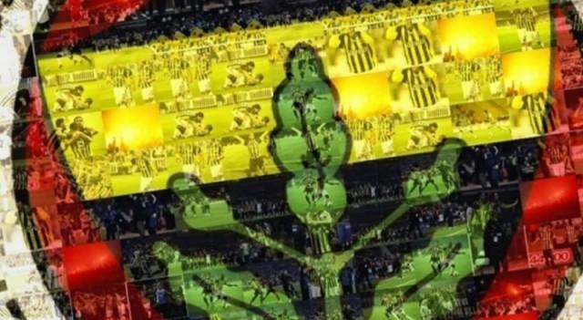 Fenerbahçe için şampiyonluğu kutlamadılar!