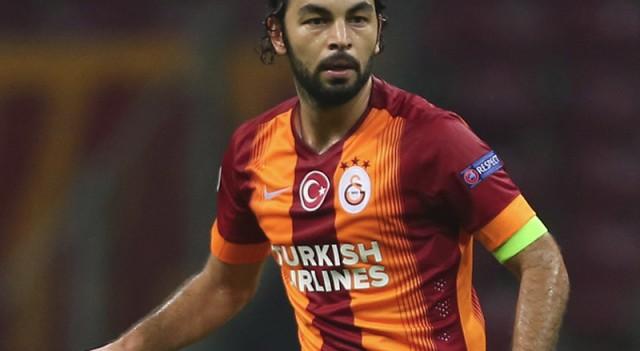 Galatasaray'ın en iyisi o!