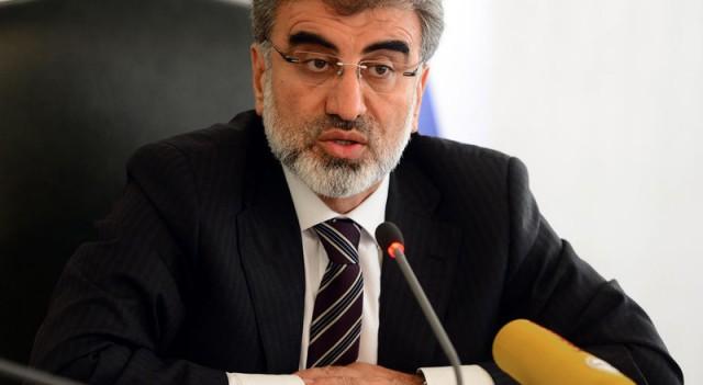 Taner Yıldız'dan 'Soma davası' açıklaması