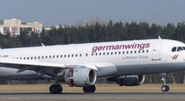 Yolcu uçağına korkutan ihbar
