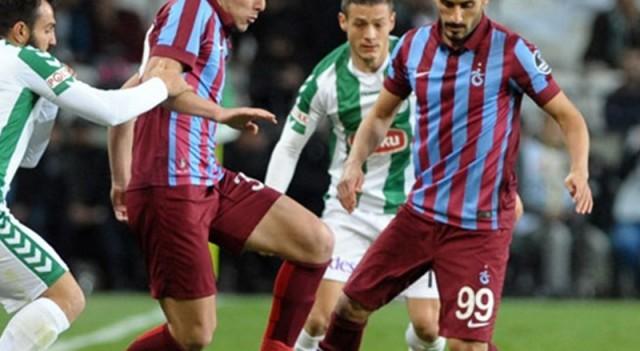 Şampiyonluk yolu Trabzon'dan geçer