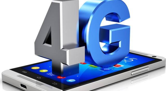 İşte 4G destekleyen telefonlar
