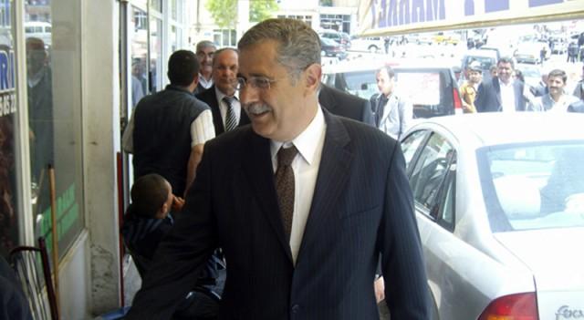 AK Partili adaydan HDP'den aday olan kardeşi hakkında ilginç sözler