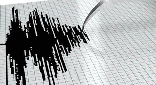 2 saat içinde 4 deprem!