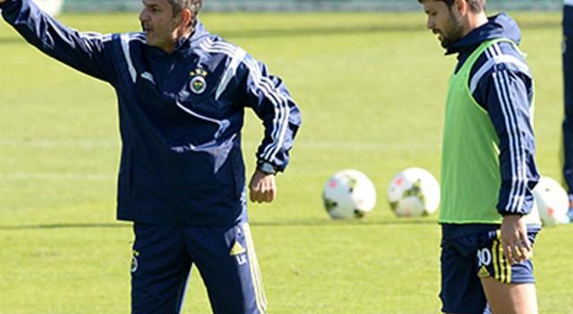 Kartal'dan Diego açıklaması!