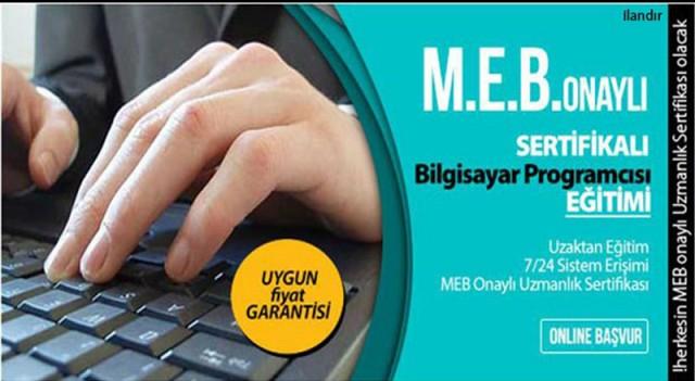 MEB onaylı bilgisayar