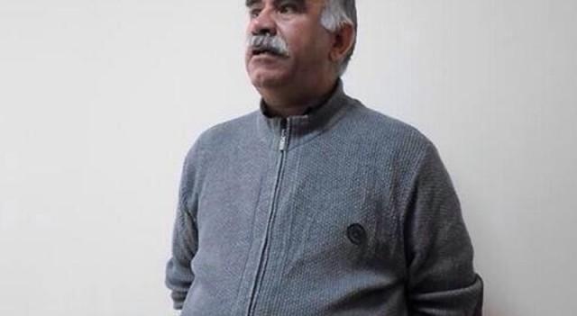 Öcalan'dan 'görünmeyin' talimatı geldi