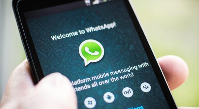 WhatsApp kullanıcılarına müjde