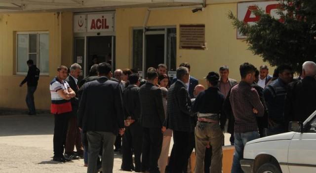 Mardin'de silahlı kavga: 3 ölü