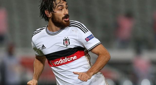 Beşiktaş'a Veli Kavlak müjdesi!