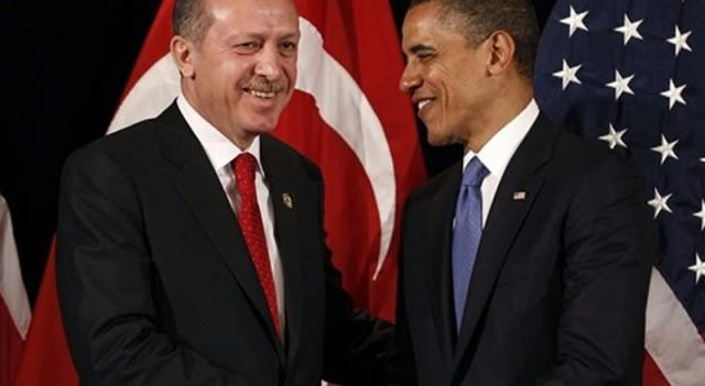 Obama, Erdoğan'a 'hayır' diyemedi
