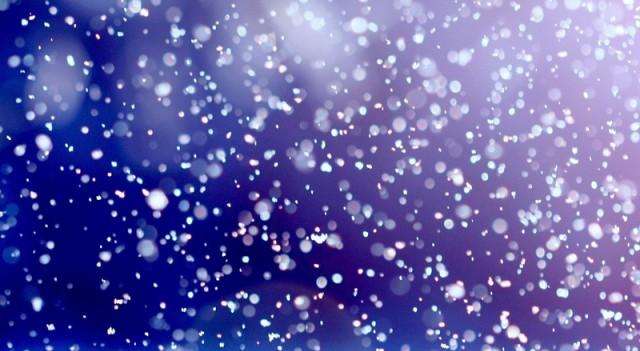 Mayıs ayı karla geliyor!